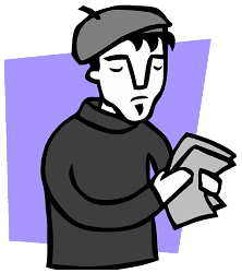 Scansion in Poems