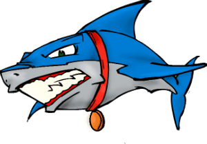 a-shark-is-a-pet