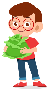 Spinach Is One of My Favorite Foods by Kenn Nesbitt