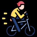 The World's Fastest Bicycle by Kenn Nesbitt