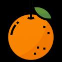 Amanda Ate an Orange by Kenn Nesbitt