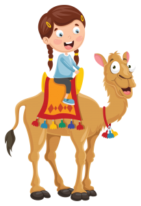 Don't Bring Camels in the Classroom by Kenn Nesbitt