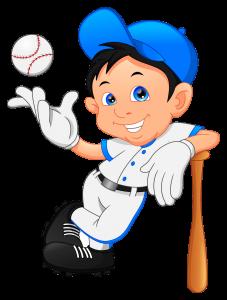 If School Were More Like Baseball by Kenn Nesbitt