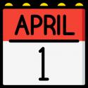 April Fool's Day by Kenn Nesbitt