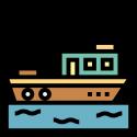 Slim Sam's Ship Shop by Kenn Nesbitt