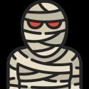 Melvin the Mummy by Kenn Nesbitt