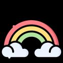 Riding a Rainbow by Kenn Nesbitt