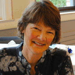 Children's Poet Joyce Sidman