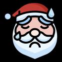 Santa's Feeling Sick by Kenn Nesbitt