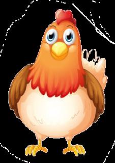 Chicken Nursery Rhyme
