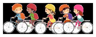 Bicycle Nursery Rhyme
