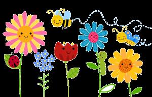 Flowers Nursery Rhyme