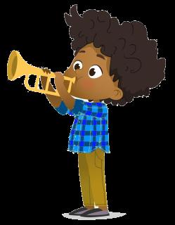 Little Boy Blue Nursery Rhyme