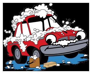 Funny car wash poem for kids