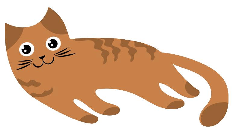 My Flat Cat - A funny animal/pets poem by Kenn Nesbitt