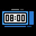 I Ate a Clock by Kenn Nesbitt