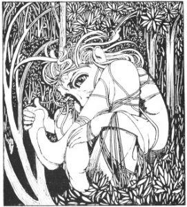 Jeremy Jangle by William Brighty Rands
