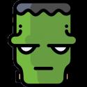 It's Halloween My Face is Green by Kenn Nesbitt