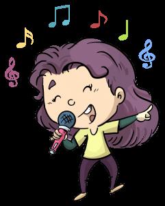 I'd Like to Sing in Singapore by Kenn Nesbitt