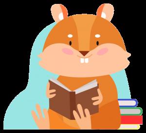Good Morning Mrs. Hamster by Kenn Nesbitt